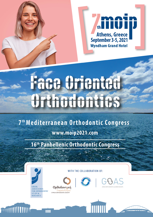 7th Mediterranean Orthodontic Integration Project (MOIP) Congress