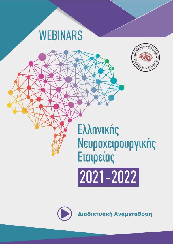 Webinars ENXE 2020-2021
